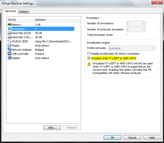vmware troubleshooting vcenter converter