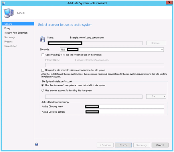 TUTO] - SCCM 2012 : Mise en place du rôle Reporting Services Point