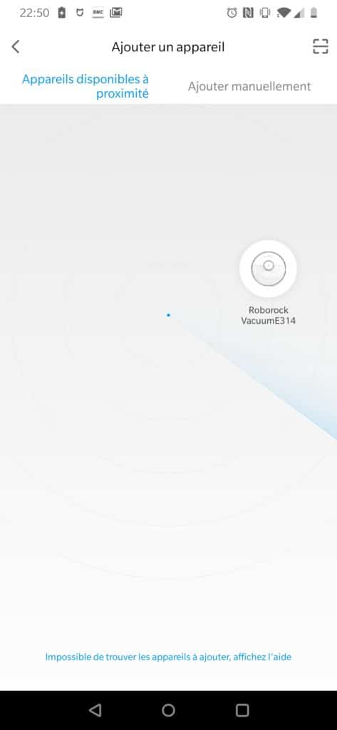 TEST]-Xiaomi: Getting Started with the Xiaomi Roborock S50 - SYS Advisor